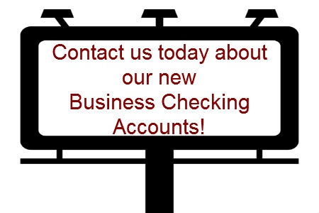 Commercial Checking Accounts