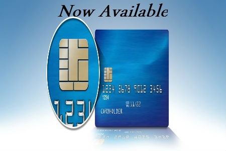 Click here to learn more about Chip cards!