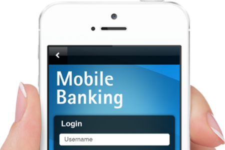 Mobile banking coming soon!